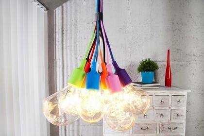 Interior Lampa wisząca Colore