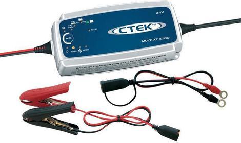 CTEK Multi XT 4000