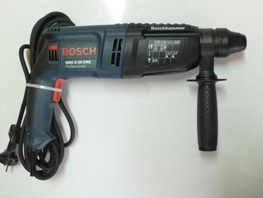 Bosch GBH 2- 26 DRE