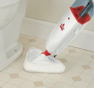 Bissell 23V8E Steam Mop Select
