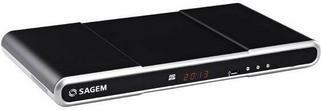Sagem DVR84250T HD