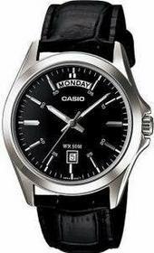 Casio Classic MTP-1370L-1AV