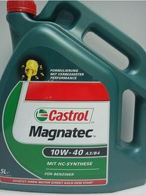 Castrol Magnatec A3/B4 10W-40 5L