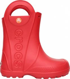 Crocs Dziecięce Kalosze Kids Handle It Rain Boot 12803