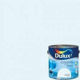Dulux Kolory Świata - Polarne niebo 2.5L 152840