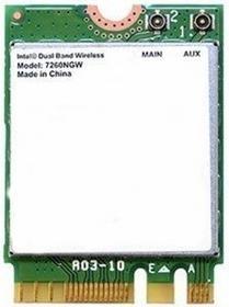 Intel 7260.NGWWB