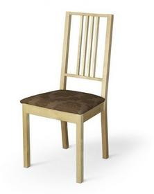 Dekoria Pokrowiec na siedzisko Borje 613-88, krzesło Borje