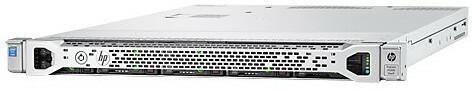 HP DL360 Gen 9 (843375-425)