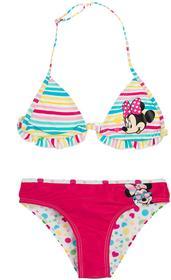 Odzież licencyjna Strój kąpielowy dziewczęcy Myszka Minnie