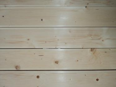 DLH Deska tarasowa - Świerk Skandynawski 28x145x3600mm (deska pakowana po 4 sztu