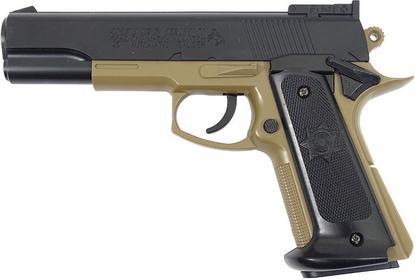 CyberGun Pistolet ASG Colt Mk.IV (180124)