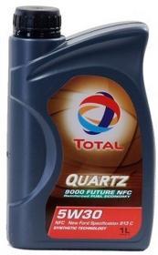 Total QUARTZ 9000 FUTURE NFC 5W-30 1L