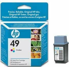 HP Nr 49 51649AE