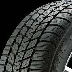 Bridgestone Blizzak LM-25 255/55R18 109H