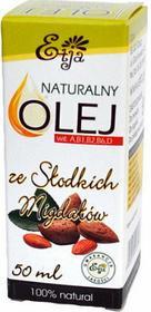 Etja Naturalny olej ze słodkich migdałów 50ml