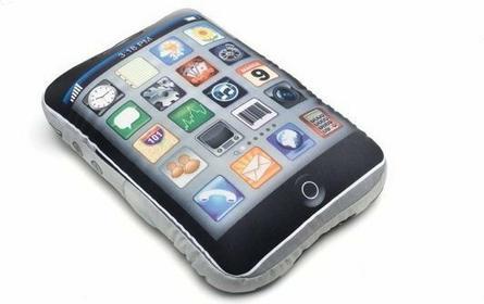 Poduszka Iphone