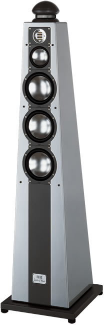 Elac SPIRIT OF MUSIC Mk2