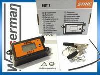 STIHL EDT 7 Elektroniczny miernik obrotów zbliżeniowy