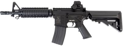 CyberGun Karabinek szturmowy AEG Colt M4A1 CQBR (180833)