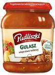 Pudliszki Gulasz wieprzowo-wołowy 520 g