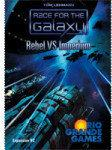 Rio Grande Games Race for the Galaxy: Rebel vs Imperium