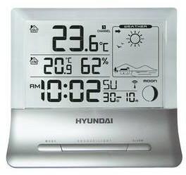 Hyundai WS2266