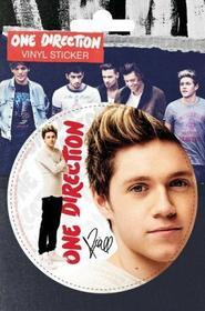 1D One Direction - Niall Horan - naklejka