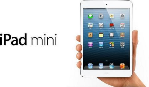 Apple iPad mini 32GB LTE
