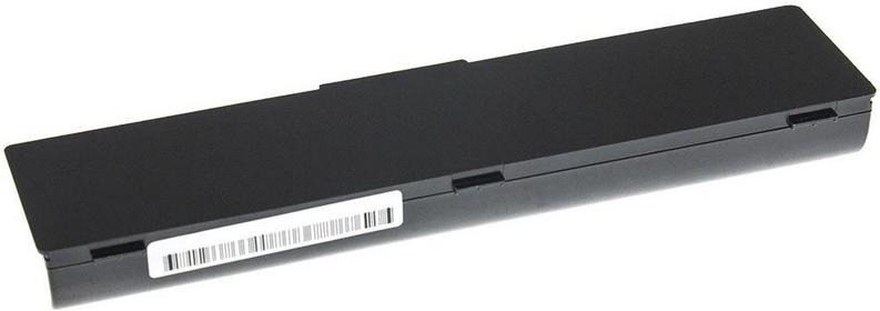 Green Cell Bateria PA3534U-1BRS do Toshiba Satellite A200 A300 A500 L200 L300 L500 10.8V 6 cell TS01 4400 mAh 10.8V (11.1V)