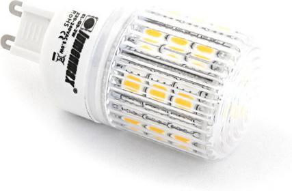 Lumenamx Żarówka LED GU9 EL-G9-2 5,5W 380lm