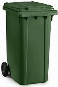 Rejs Pojemnik na odpady do 60 2-koszowy front (JC656M-2) TE22.5250.05.049