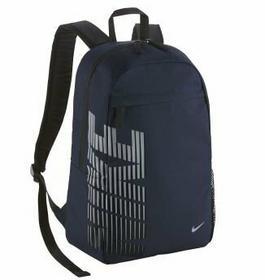 Nike Plecak SZKOLNY CLASSIC SAND BA4864-404 granatowy