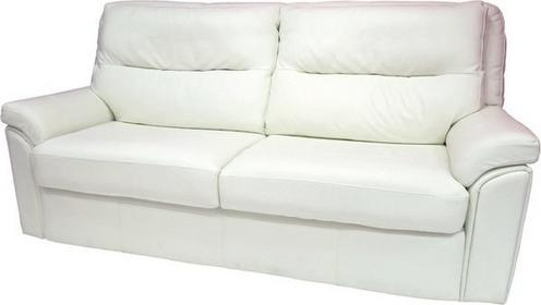 Resto Design Sofa Funk 2  skóra naturalna