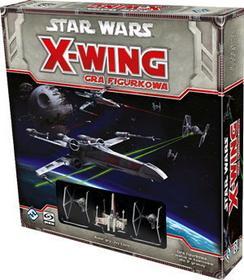 Galakta STAR WARS: X-WING