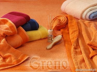 Ręcznik SOFT z włóknem bambusowym