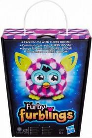 Hasbro Furbiś Furblings Różowe Trójkąty A7455