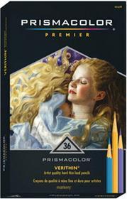 Prismacolor Verithin Premier Kredki 36 kol SAN02428
