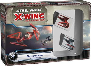 Galakta X-Wing - Asy Imperium