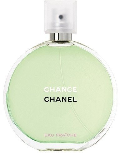 Chanel Chance woda toaletowa 100ml