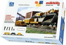 Maerklin Start up towarowy zestaw KM-78083