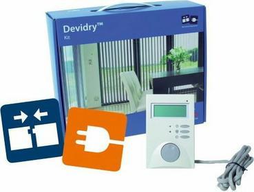 Devi Zestaw dry Kit 55 19911000