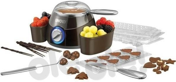 Unold Chocolatier 48667
