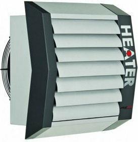 Heater X20 10-20