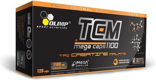 Olimp TCM MC 10x30 kaps./1100mg