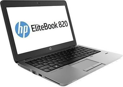 HP EliteBook  G2 K9S47AW 12,5