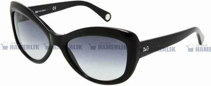 Dolce&Gabbana D&G 3046 501/8G