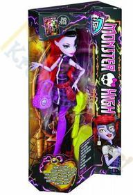 Mattel Monster High - Upiorne połączenie Operetta CBP37