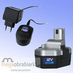 Dedra Akumulator 12V 1,2 Ah zamienny do DED7871B DED78715
