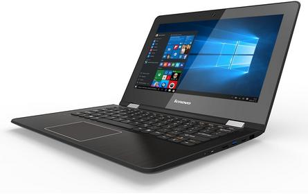 Lenovo IdeaPad Yoga 300 250GB (80M000AKPB)