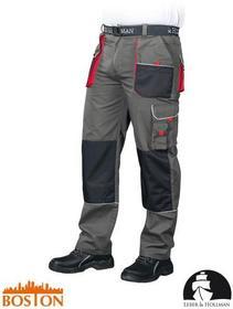 Leber & Hollman spodnie ROBOCZE DO PASA LH-BS-T